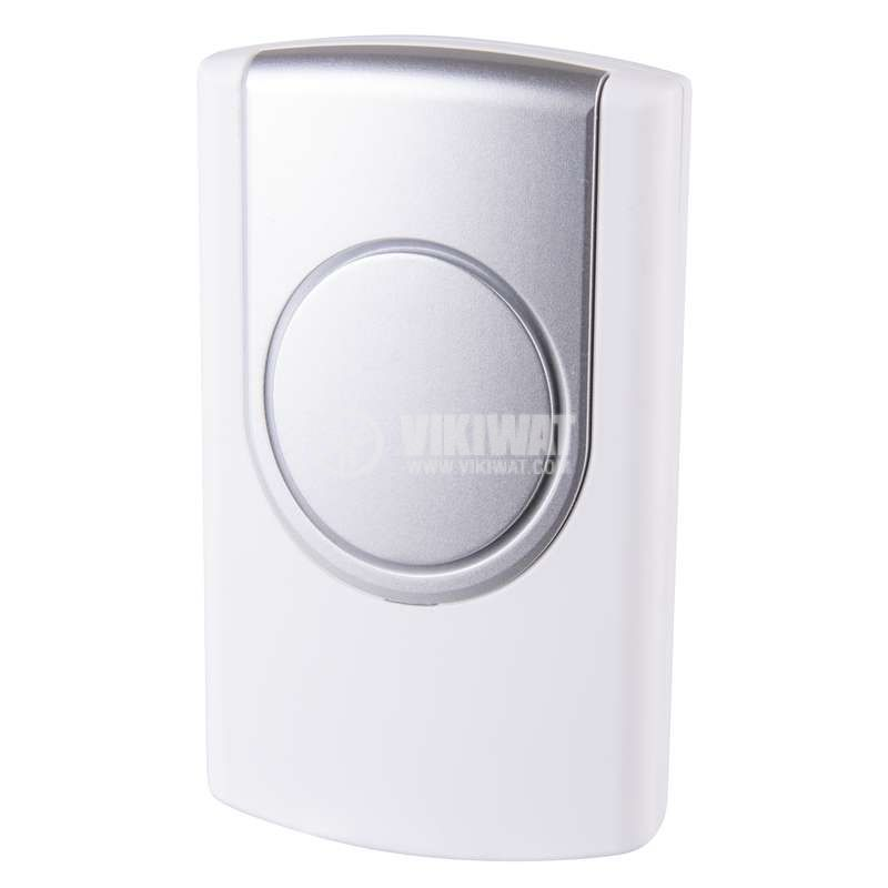 Wireless doorbell EMOS 98098 - 2