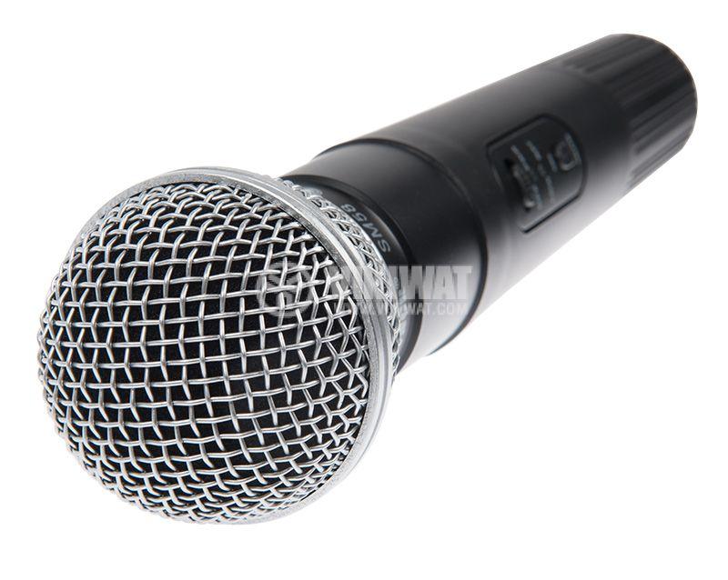 Микрофон безжичен - 4