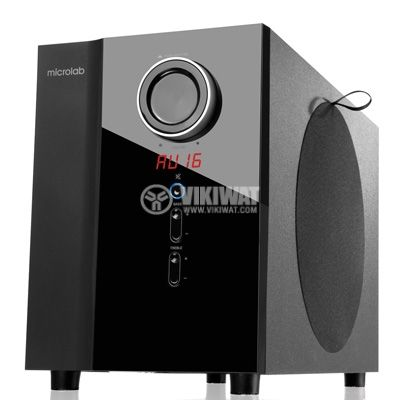 Speakers 2.1, Microlab M-910, 45W - 3