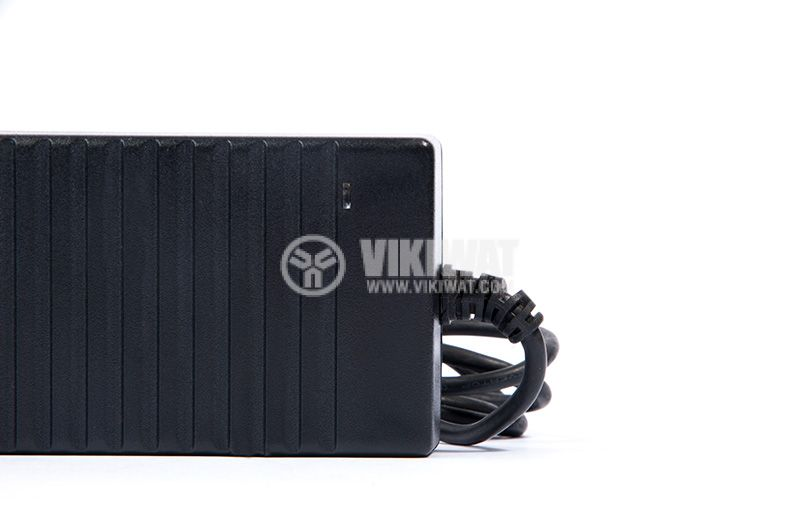 Power adapter for HP, 18.5VDC, 6.5A, 7.4x5mm, DeTech  - 3
