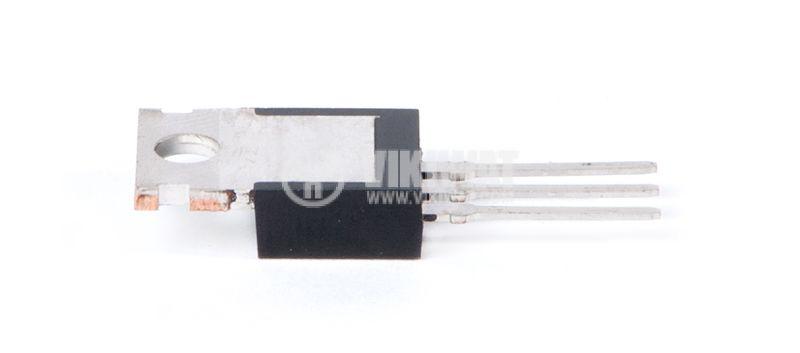 Транзистор, 5N80, N, MOS-FET, 800V, 5A, 140W,  2.5ohm, T0-220 - 3