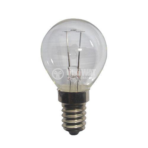 Лампа LT05055, 6V, 27W, E14, за микроскоп