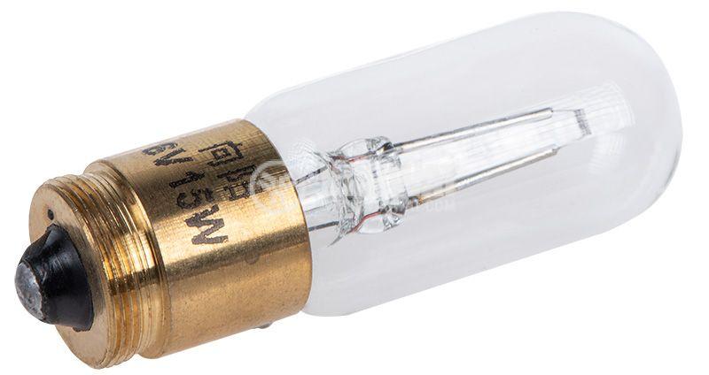 Лампа LT05058, 6V, 15W, MB16 - 2