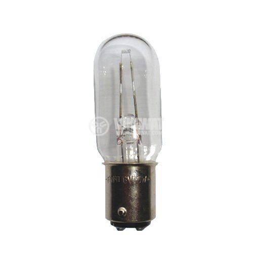 Лампа LT05060, 6V, 15W, BA15D, за микроскоп