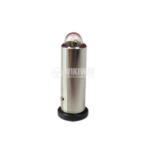 Лампа LT03000, 3.5V, 0.72A, за офталмоскоп