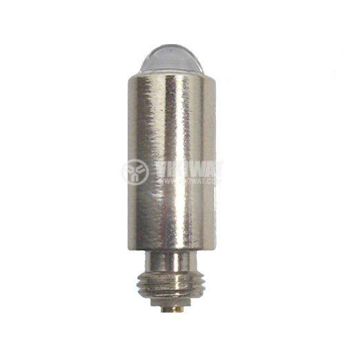 Лампа LT03100 3.5V, 0.72 A, за отоскоп