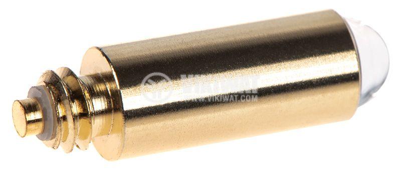 Лампа LT035 2.5V 0.7A - 2