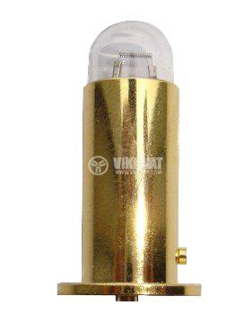 Лампа LT068 6V, 1.7A, за медицински изделия