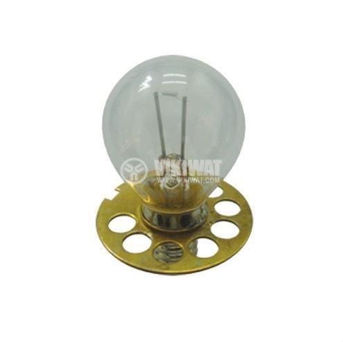 Лампa LT05056, 6V, 4.5A, за офталмоскоп, микроскоп