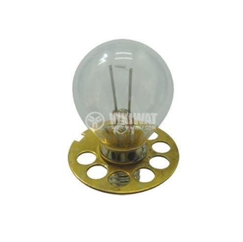 Ophthalmic Slit Lamp 6V 4.5A