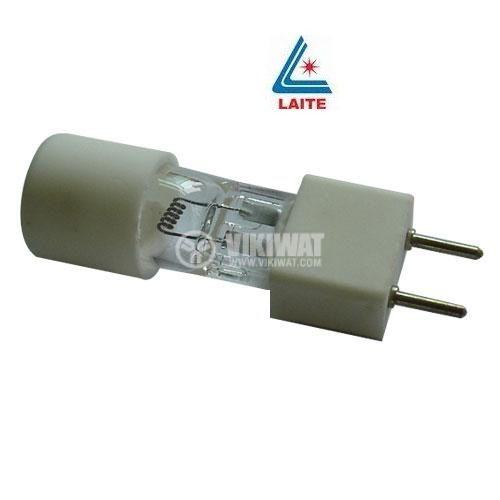 Халогенна ампула LT03053, 24V, 50W, G8, за операционна маса