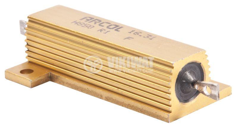 Резистор 0.1Ohm, 50W, 1% - 3