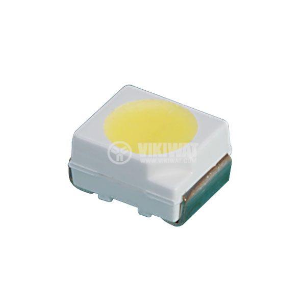 LED диод OSW44LS1C1A SMD3528 студено бял 6500K 3000mcd 20mA