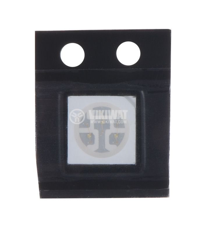 LED диод LL-R5050PGC-G5-1B SMD5050 зелен 3500~4500mcd 60mA - 1