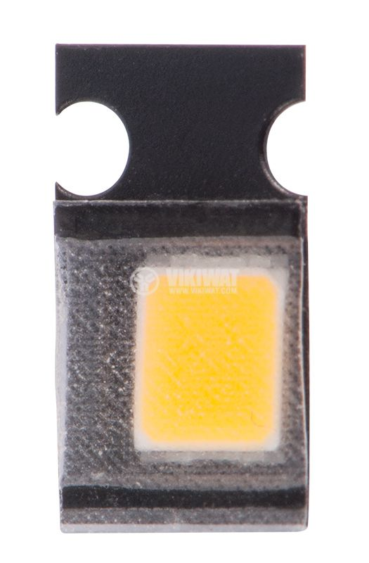 LED диод SMD3528, 180mW, топло бяло, 2600-3200K, 130°