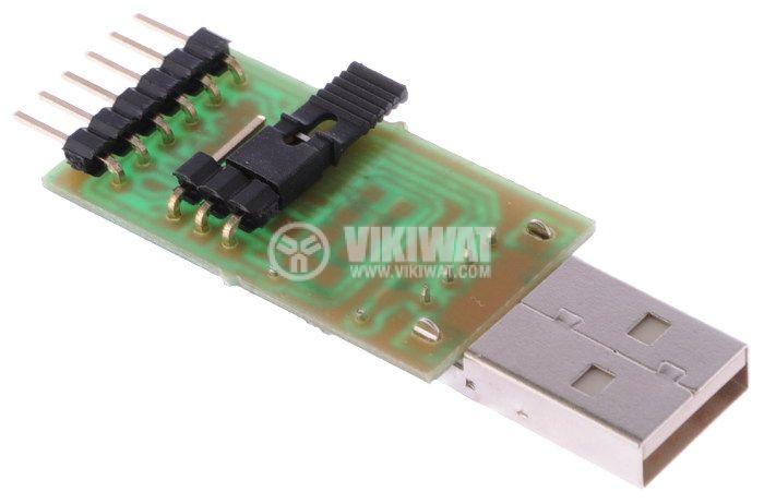 Кит конвертор от USB към UART TTL - 1