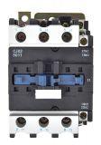 Contactor, three-phase, coil 220VAC, 3PST - 3NO, 50A, CJX2-D50, NO+NC