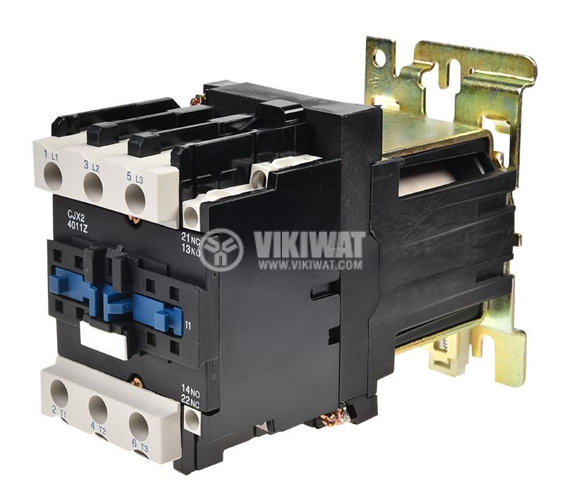 Contactor CJX2-40Z - 1