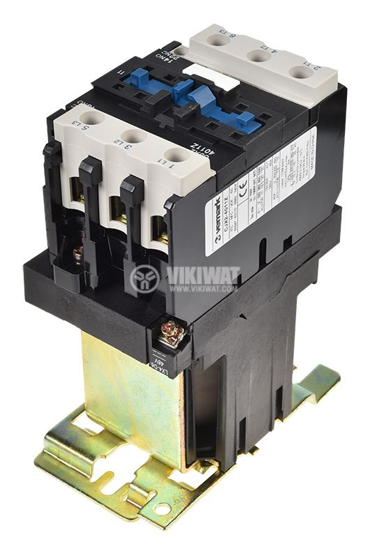 Contactor three-phase - 2