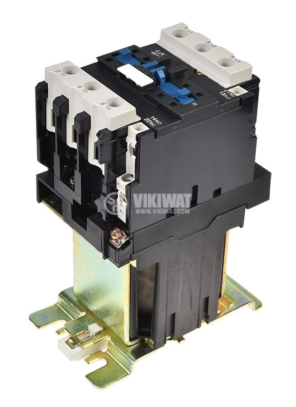 Contactor with coil 48V - 3