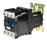 Contactor, three-phase, coil 48VDC, 3PST - 3NO, 40A, CJX2-40Z, NO+NC