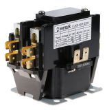 Contactor, three-phase, coil 240VAC, 240VАC, 1PST - 1NO, 40A, CJX9-40/1