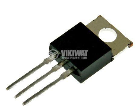 Транзистор 2SA1262, PNP, 60 V, 4 A, 30 W, 15 MHz