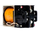 Contactor, one-pоle, coil 12VDC, SPST - NO, 25A, КПЕ-2, 2NO+2NC