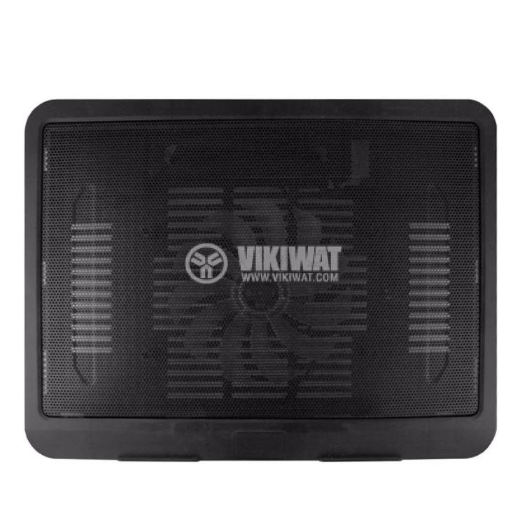 Notebook cooler for 15 inch laptop