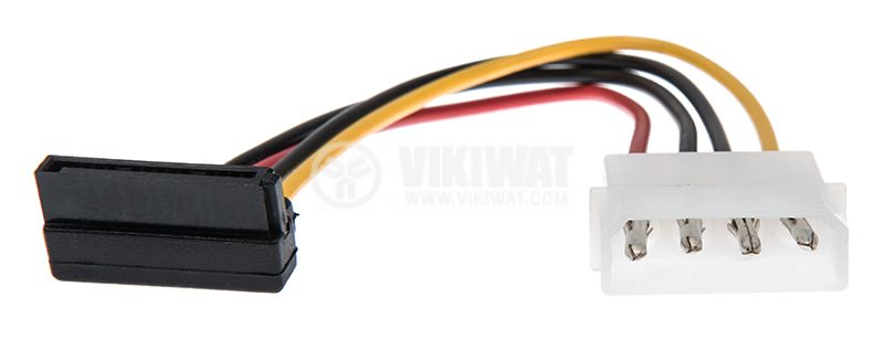SATA Power cable, 0.15m - 2