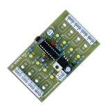 8 Канално управление за LED ефекти, 42 ефекта, 1 A