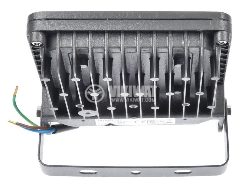 LED прожектор 6500K - 7