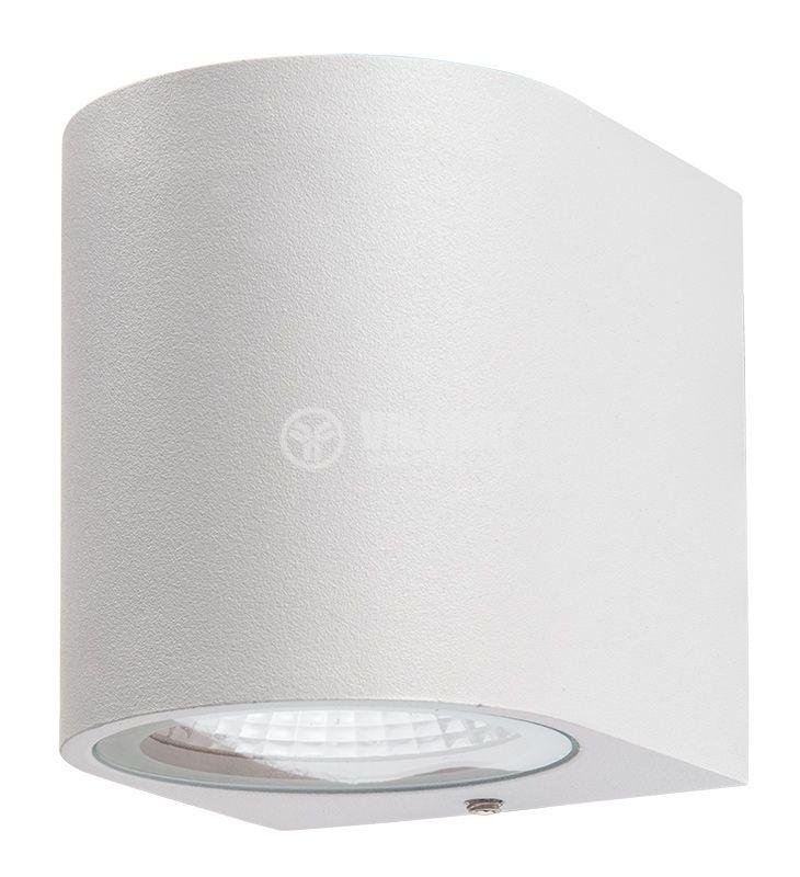 LED garden light RITA, 5W, 220VAC, 450lm, 3000K, IP65, BG40-00100 - 3