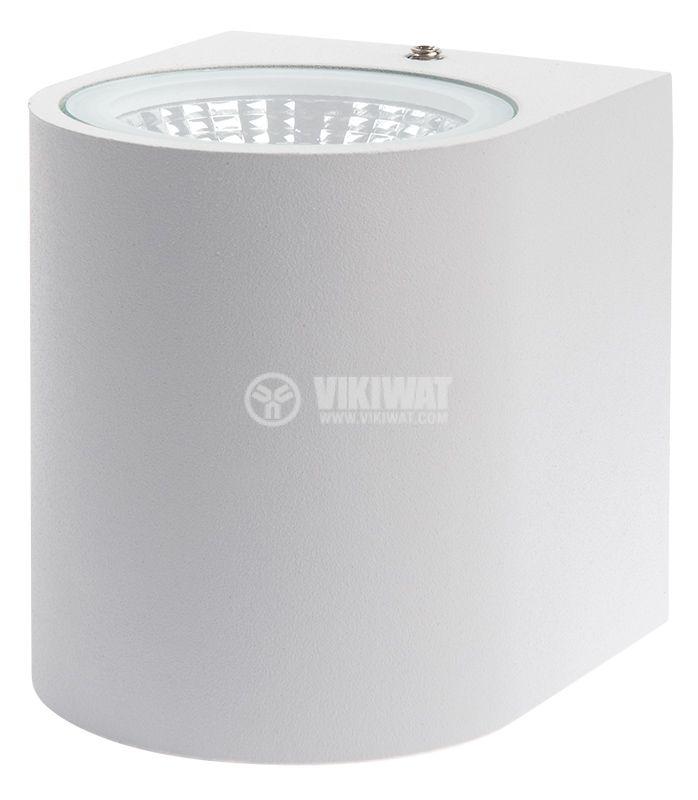 LED garden light RITA, 5W, 220VAC, 450lm, 3000K, IP65, BG40-00100 - 4