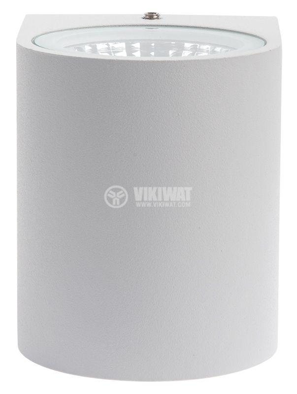 LED garden light RITA, 5W, 220VAC, 450lm, 3000K, IP65, BG40-00100 - 5