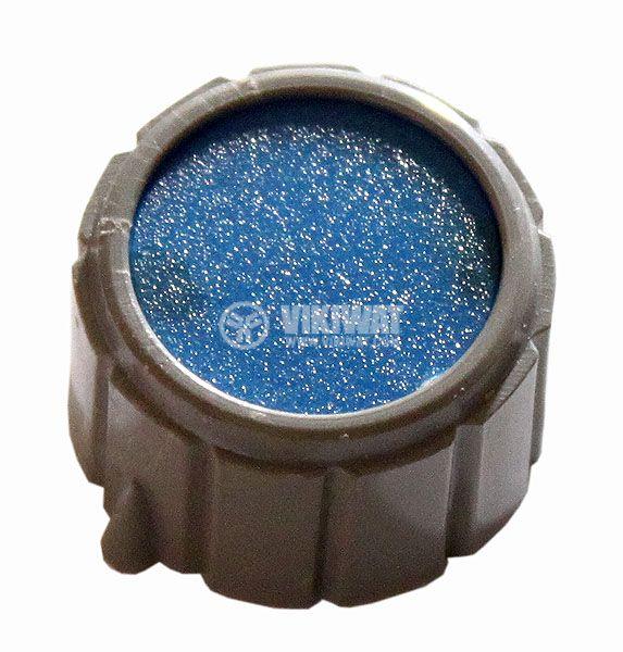 Копче за потенциометър Ф20х12 mm без индикатор