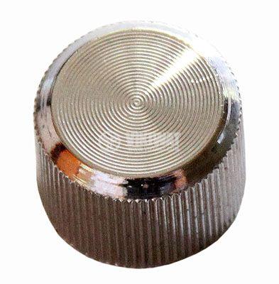 Копче за потенциометър Ф19х13 mm без индикатор