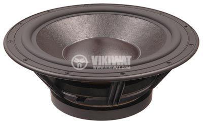 Нискочестотен високоговорител, W12, 8 Ohm, 150W, 336mm - 1