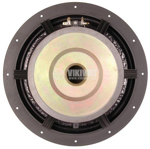 """Low frequency car speacker W12, 8Ohm, 150W, 13.2"""" - 3"""