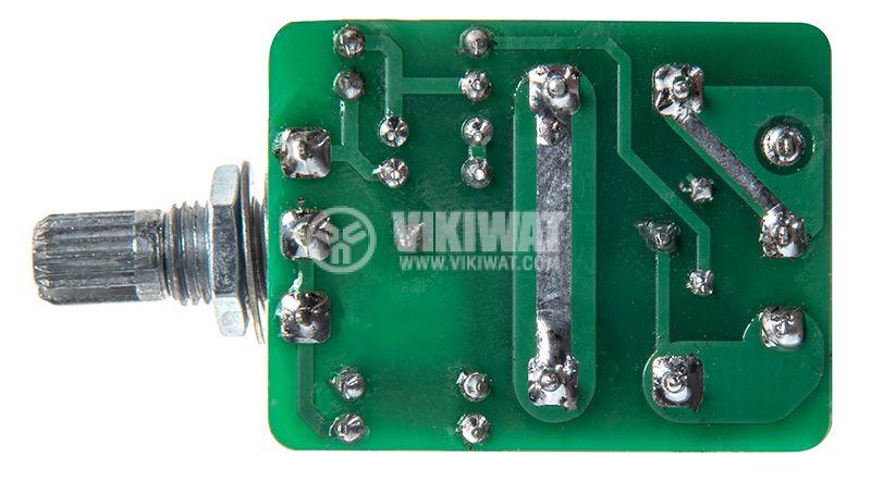 Фазов регулатор на мощност до 8000W, 40А, 230VAC  - 4