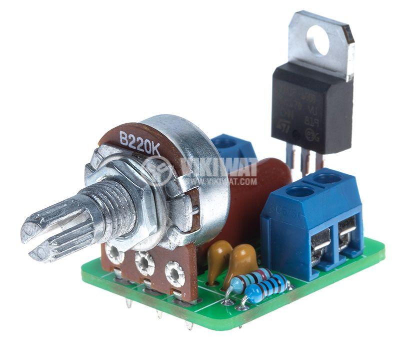 Регулатор на мощност 11010010 - 1