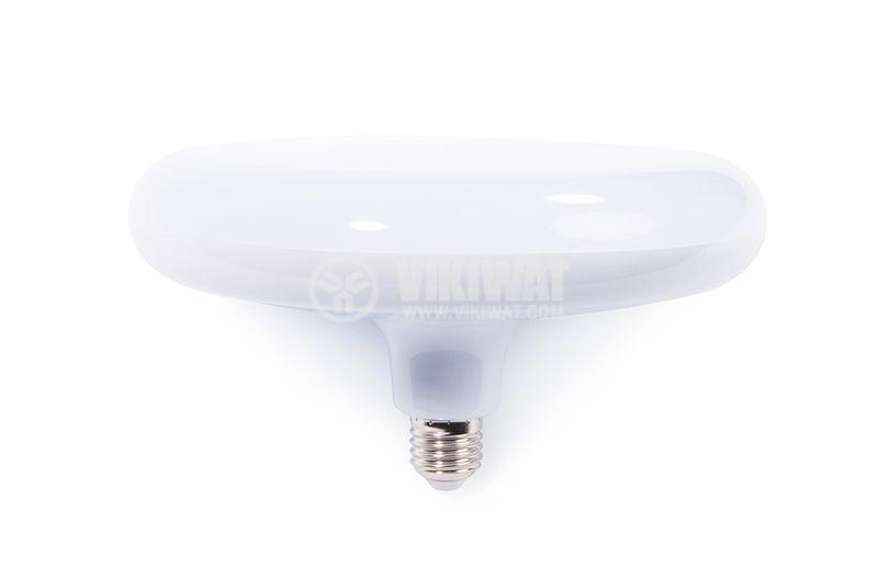 LED bulb, E27, 24W, 1900lm, 6400K, white - 3