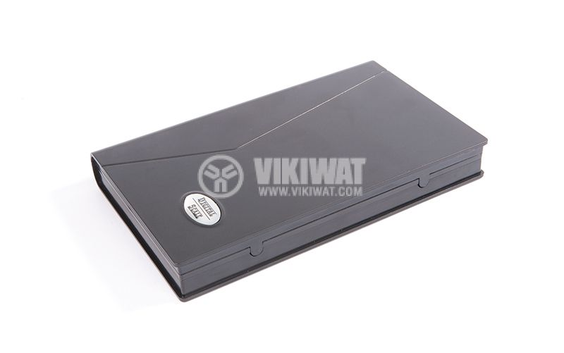 Електронна, златарска, джобна везна 500g x 0.01g - 3