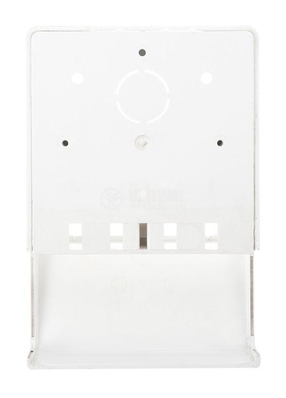 Разклонителна кутия PN40x15 за външен кабелен канал LV40x15 - 3