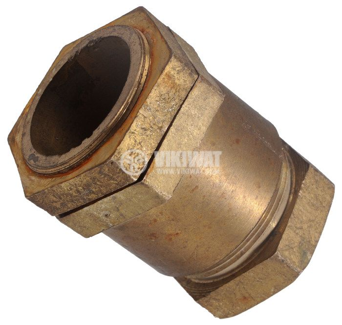 ф38mm Cable gland, brass - 1