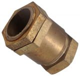 ф38mm Cable gland, brass