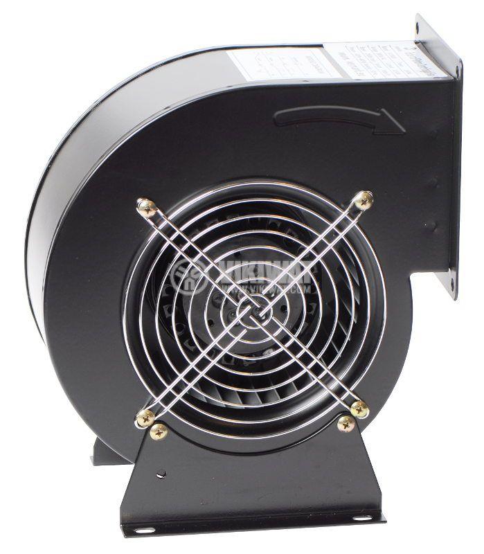 Centrifugal radial  fan V-150QD, 380VAC, 180W, 900m3/h - 1