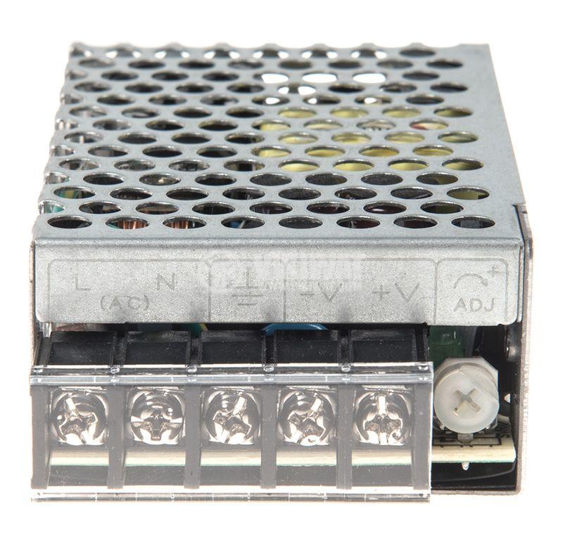 Захранващ блок 5VDC - 3