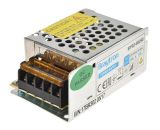 LED Power Supply 12VDC, 220VAC, 2A, 25W, IP20, non-waterproof,  BY02-00250