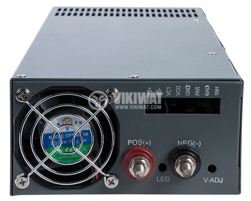 Switching  power supply 24 VDC, 40 A, 960 W, SCN-1000-24